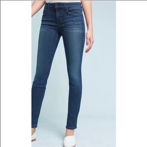 Anthropologie Level 99 Liza Skinny Jeans